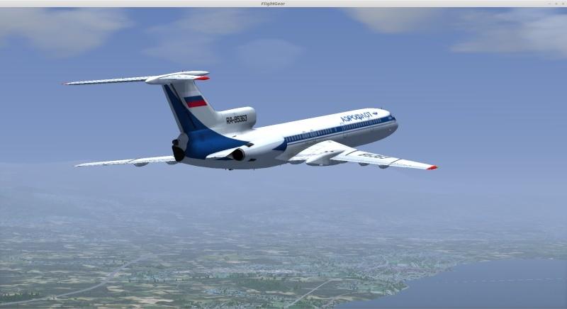TU 154B  Captur24