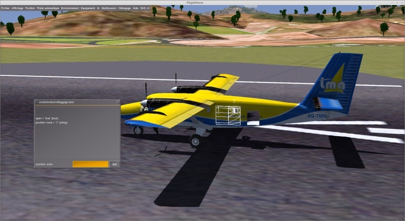 DHC 6 300 Twin Otter - Page 4 Captur48