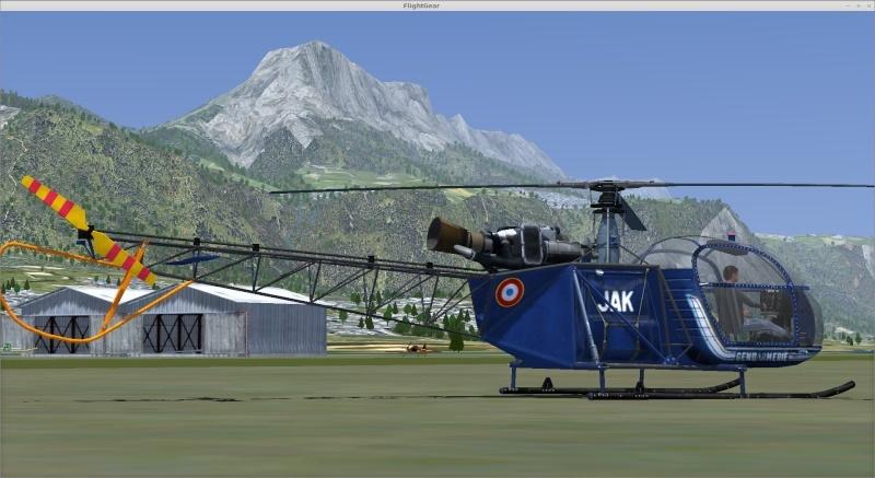 New Alouette-II Captur51