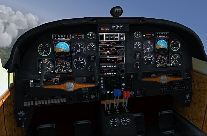 AEROSTAR 700 - Page 6 Captur73