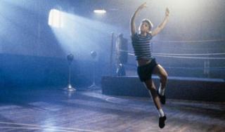 La danse au cinéma  Billy-10