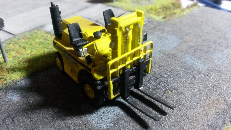 Gabelstapler DFG6302 00710