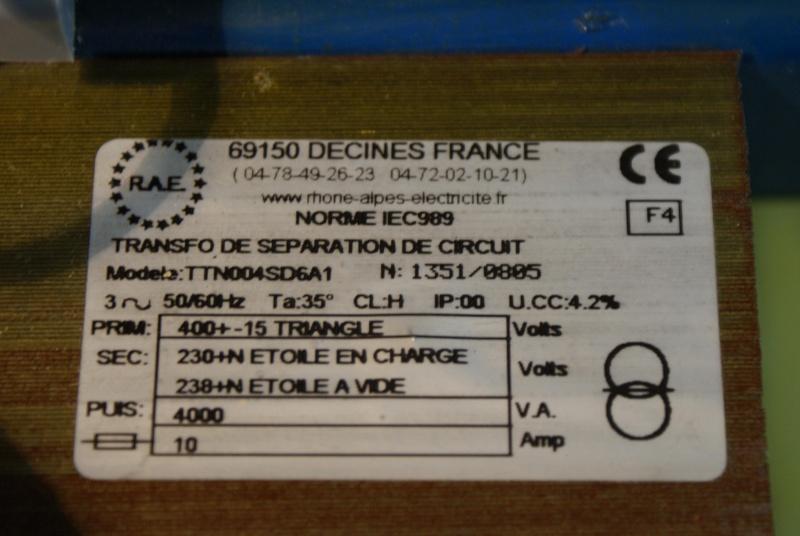 Projet personnel: Magnetiseur d'aimants - Page 2 2_tran11