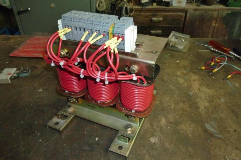 Projet personnel: Magnetiseur d'aimants Ge_5kv10