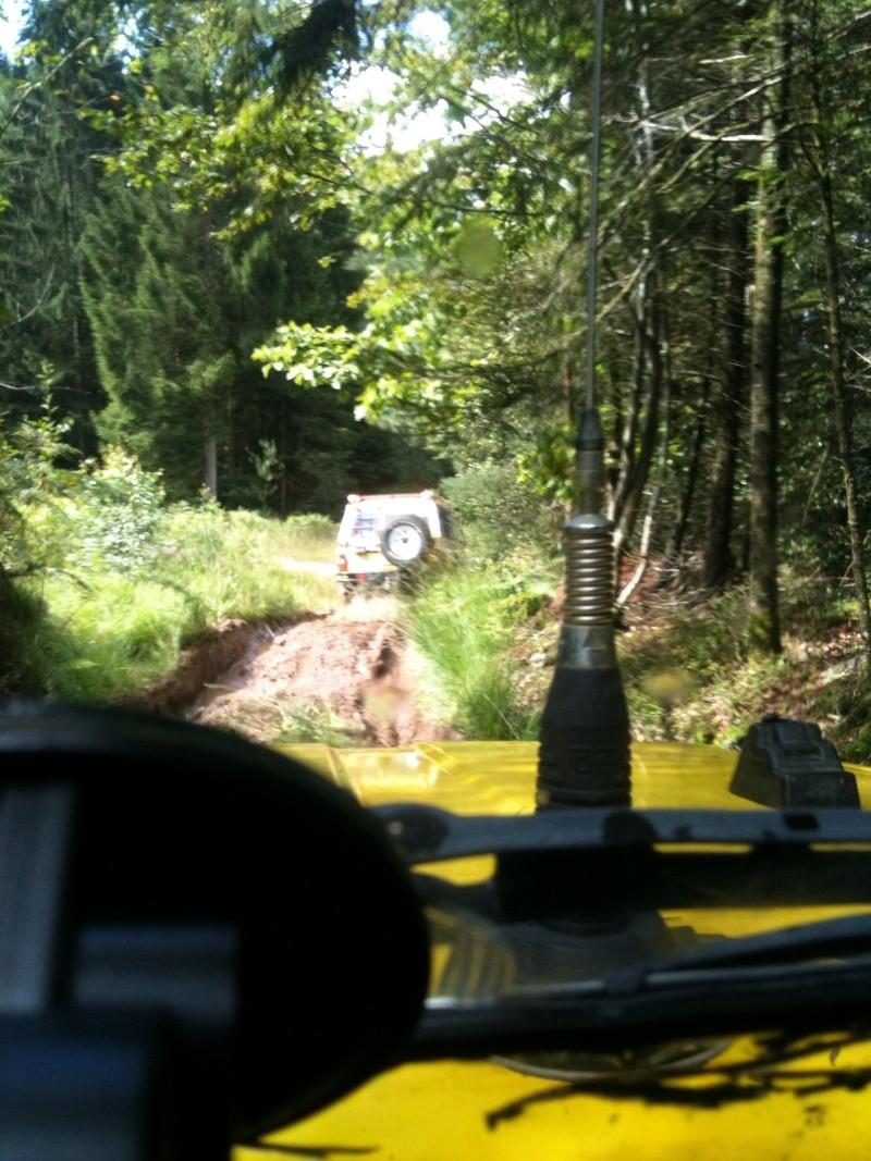 Sortie dans les Vosges avec EST 4X4 DIFFUSION  Fr_25110