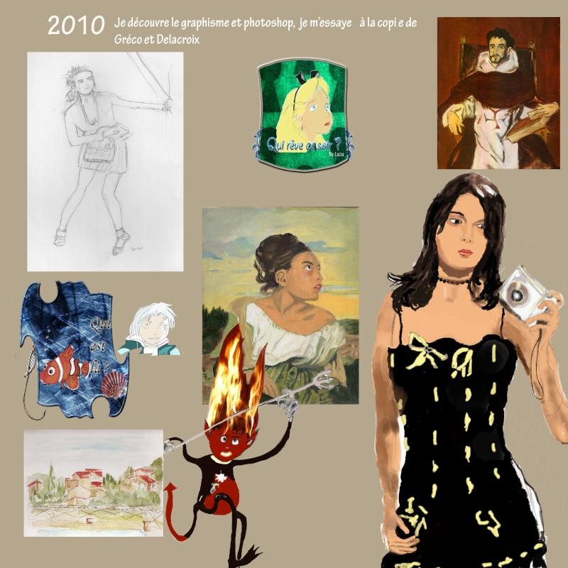 [inspi] Timeline - vos vieux dessins - Page 3 Timeli13