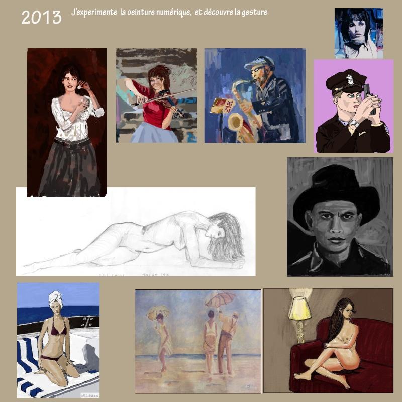 [inspi] Timeline - vos vieux dessins - Page 3 Timeli16