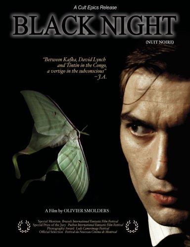 Black Night (Nuit Noire - 2004) 412bez10