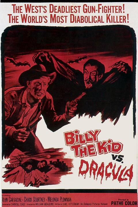 Billy The Kid Versus Dracula Billyd10