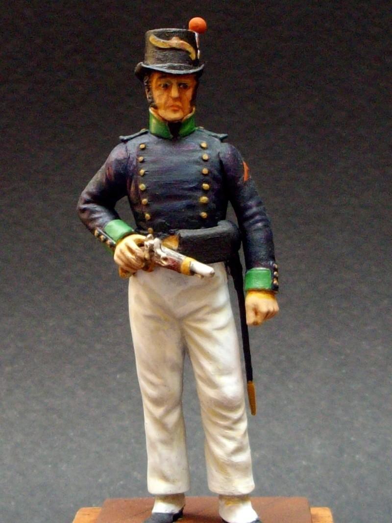 Grenadier 15e régiment Infanterie de la ligne Espagne 1807 MM 54m (modifications)  - Page 10 Equipa10