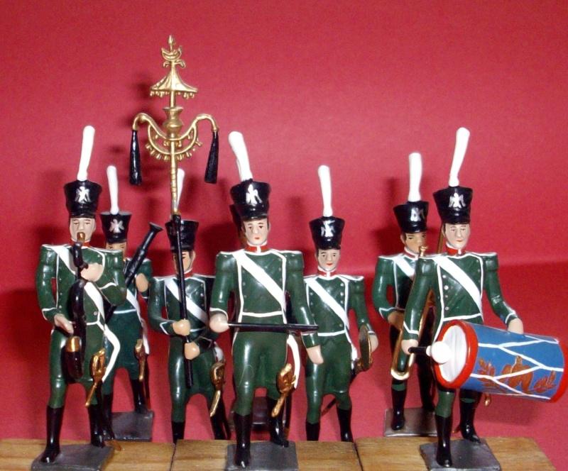 Musée figurines Tulette Drome Mignot10