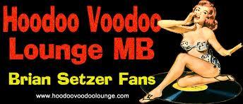 Hoodoo Voodoo Lounge