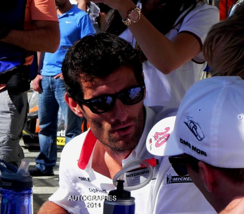 Le Mans 2014 - Page 9 Autog_11