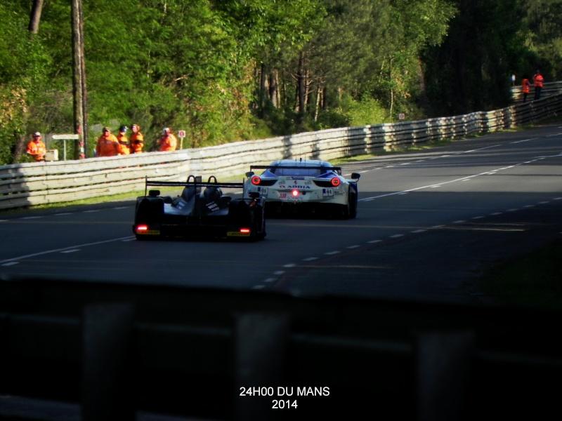 Le Mans 2014 - Page 17 Essais16