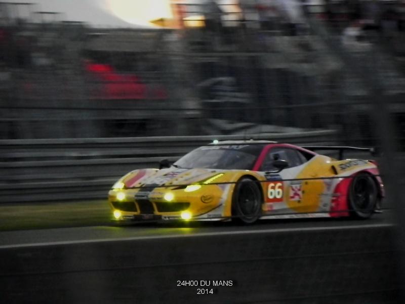 Le Mans 2014 - Page 17 Essais18