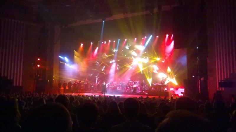 Les photos des concerts de Londres 2014 Stage_10