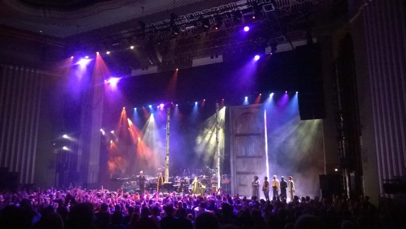 Les photos des concerts de Londres 2014 Stage_11