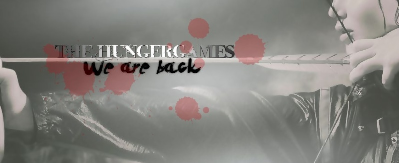 The Hungergames - We are back! Befunk15