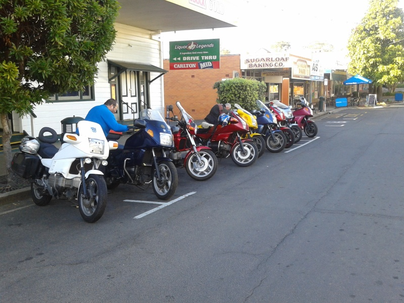 A ride through the Northern Tablelands 2014 2012-010