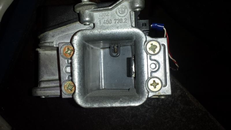 Removing Air Box 20141224