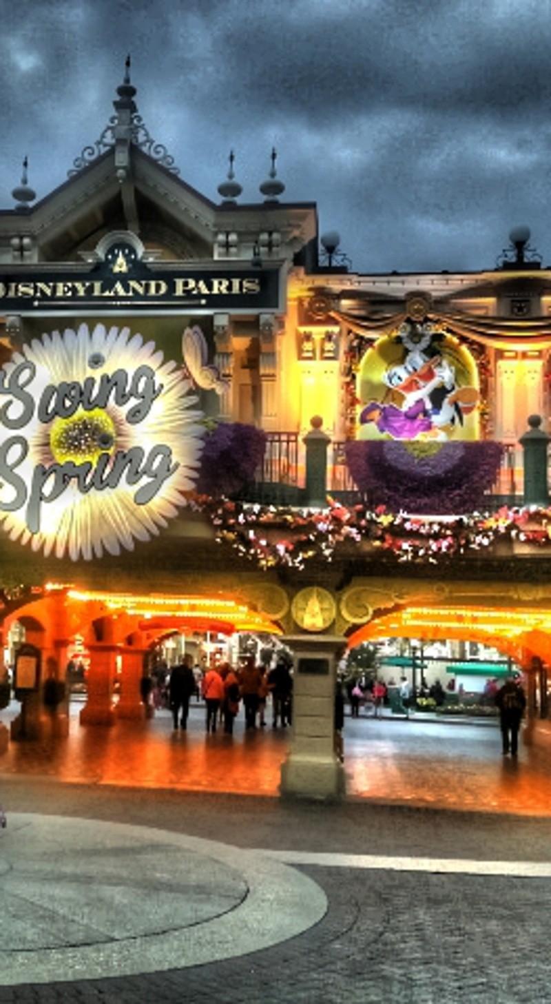 Photos de Disneyland Paris en HDR (High Dynamic Range) ! - Page 4 20140410