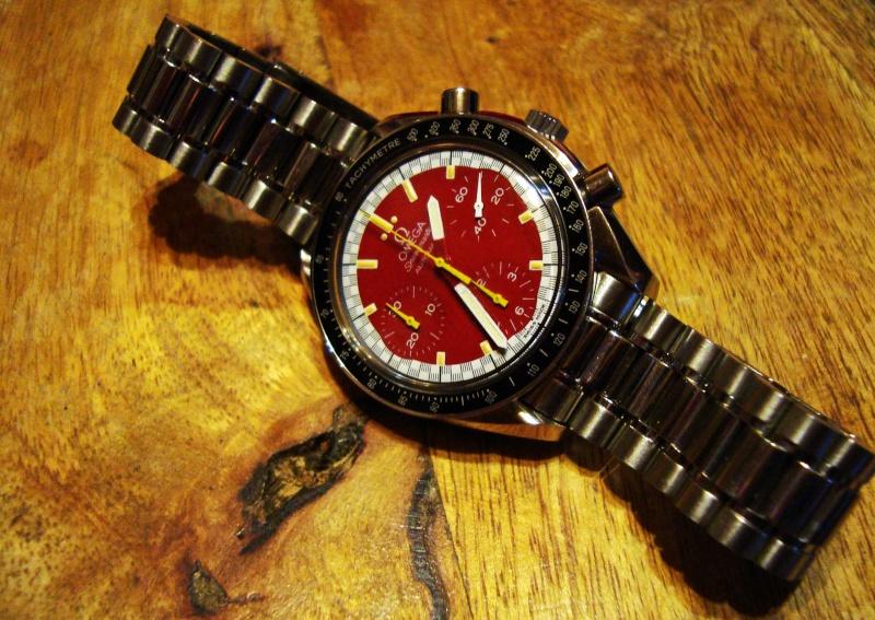 Omega red schumacher  Dsc09420