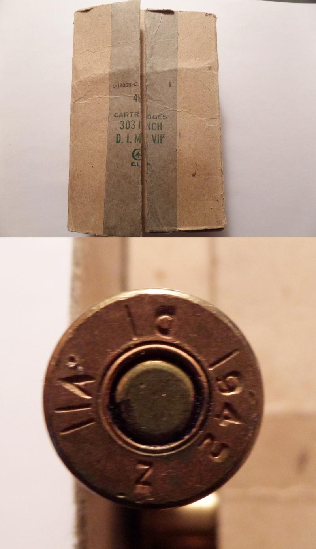 Cartridge .303 British Sam_6510