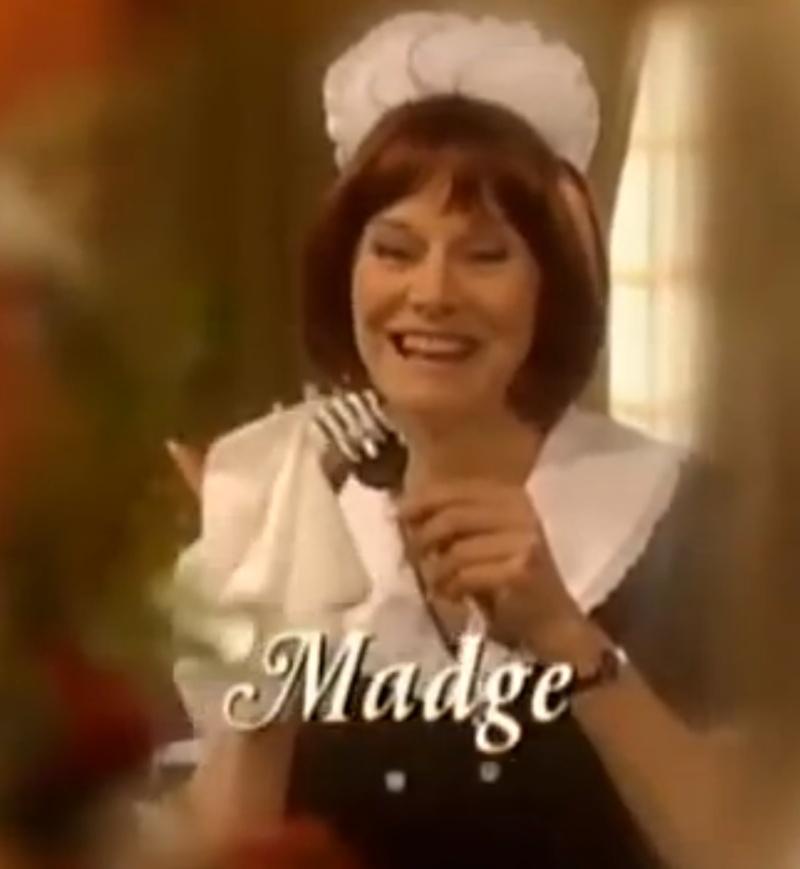 Madge est démasqué Photo_10