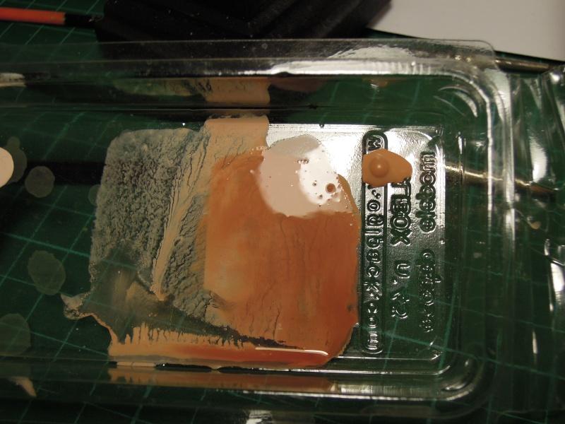 peindre un visage à l'crylique Dscn5735