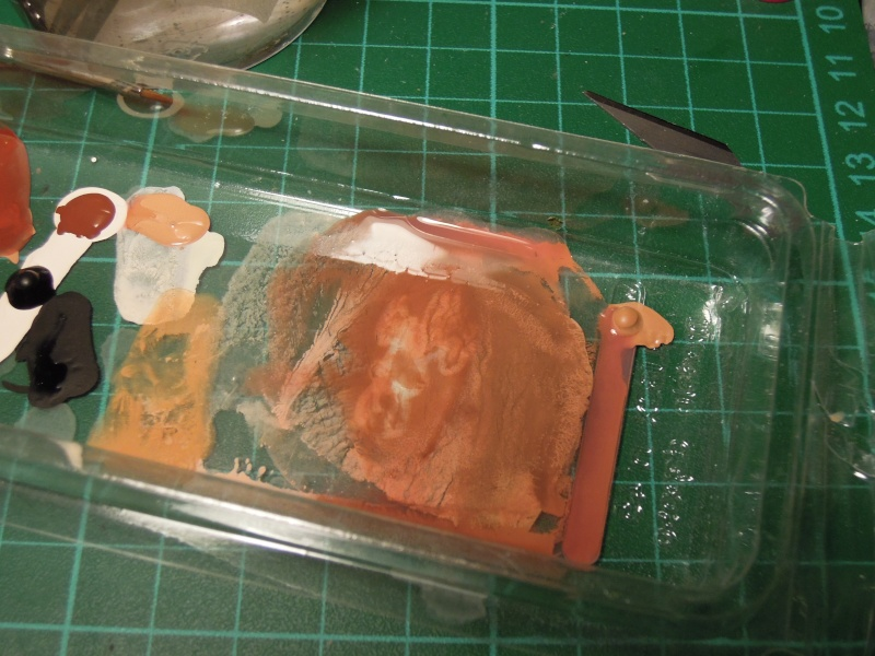 peindre un visage à l'crylique Dscn5741