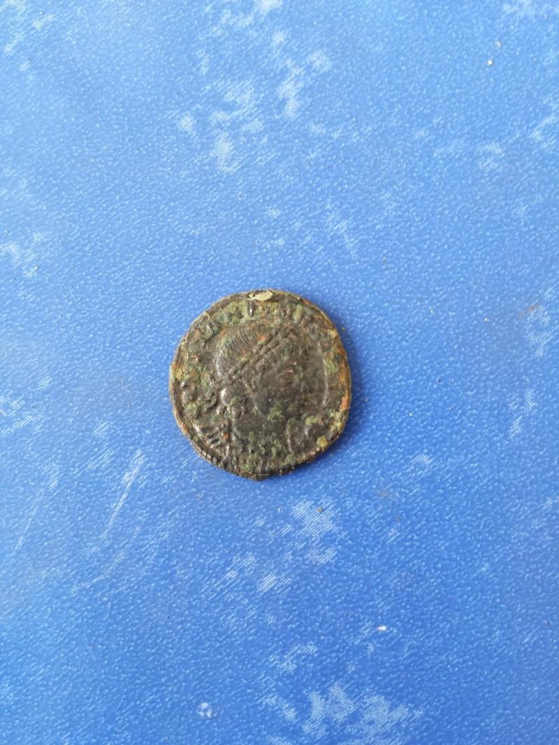 Constantin II Arles Constans ou Constance II Valentinien Ier 20140614