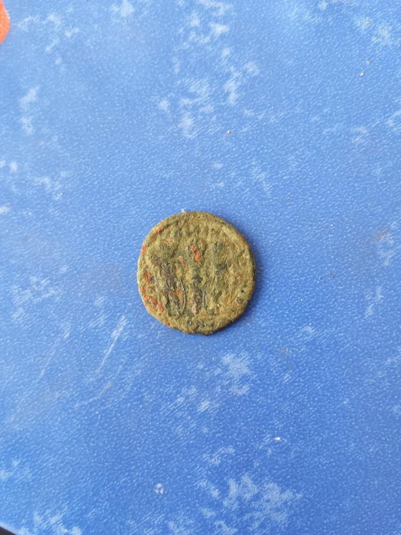 Constantin II Arles Constans ou Constance II Valentinien Ier 20140615