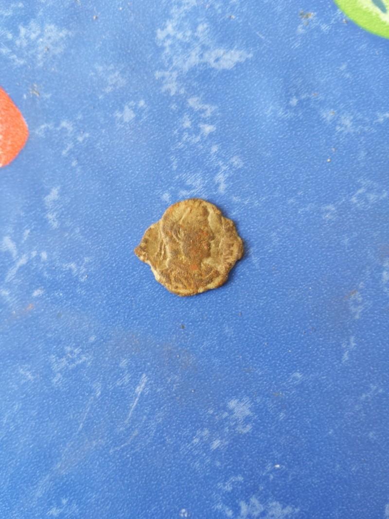 Constantin II Arles Constans ou Constance II Valentinien Ier 20140616