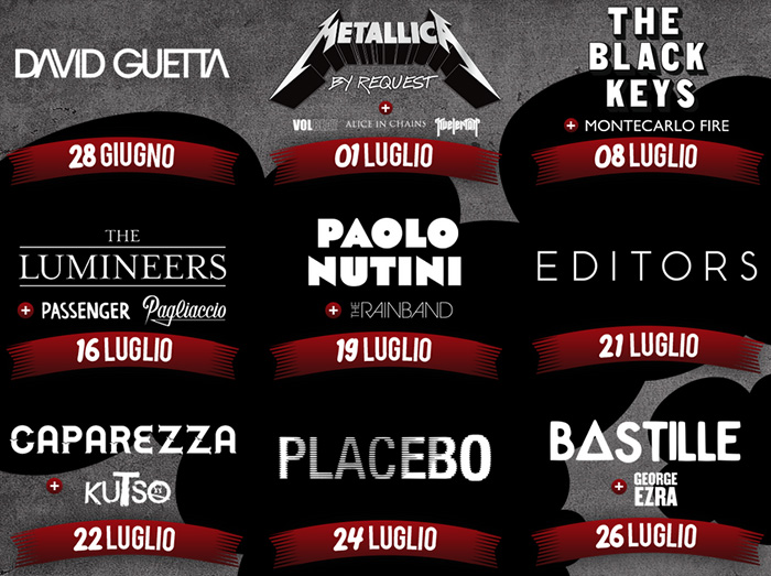 Rock in Roma 2014 Rr210