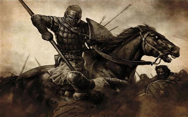 Cadwallon, Prince de Gwynedd Knight10