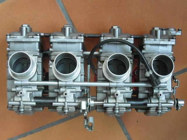 Carburateur Mikuni Keihin10
