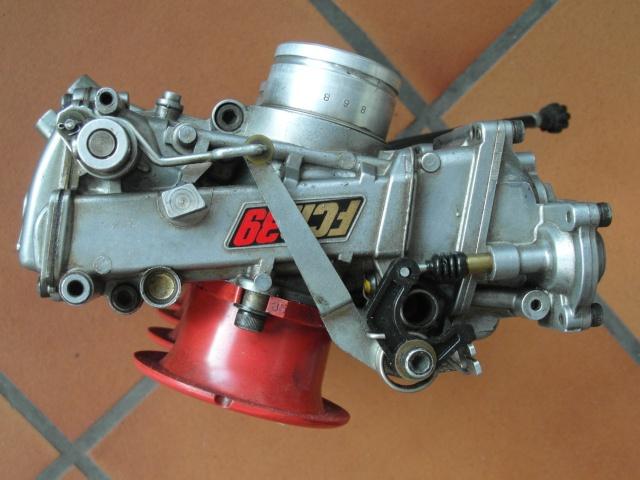 Carburateur Mikuni Keihin12