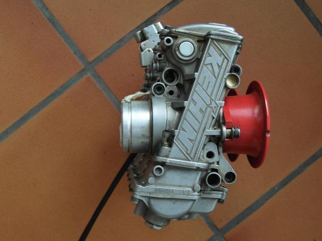 Carburateur Mikuni Keihin13