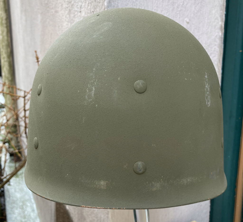 Casque US Mint 23469210