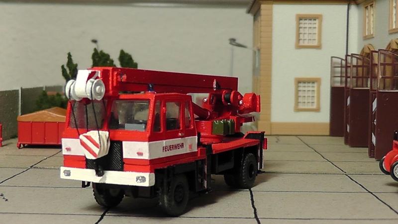 ADK 125, ABF W 50 LA und DL 30 K W 50 L S1460034