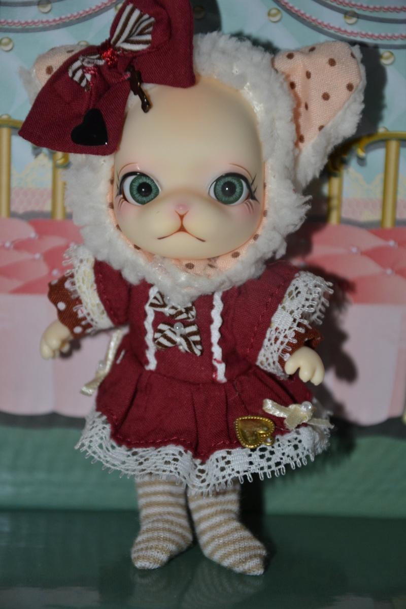 ♥ ♥ ♥ Présentation de ma Littlefée Bisou ♥ ♥ ♥ Page 15 ♥ - Page 9 1_1411