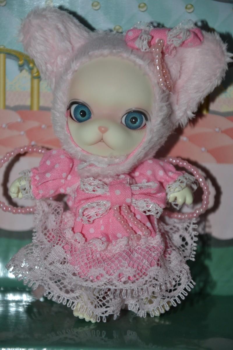 ♥ ♥ ♥ Présentation de ma Littlefée Bisou ♥ ♥ ♥ Page 15 ♥ - Page 9 1_1511