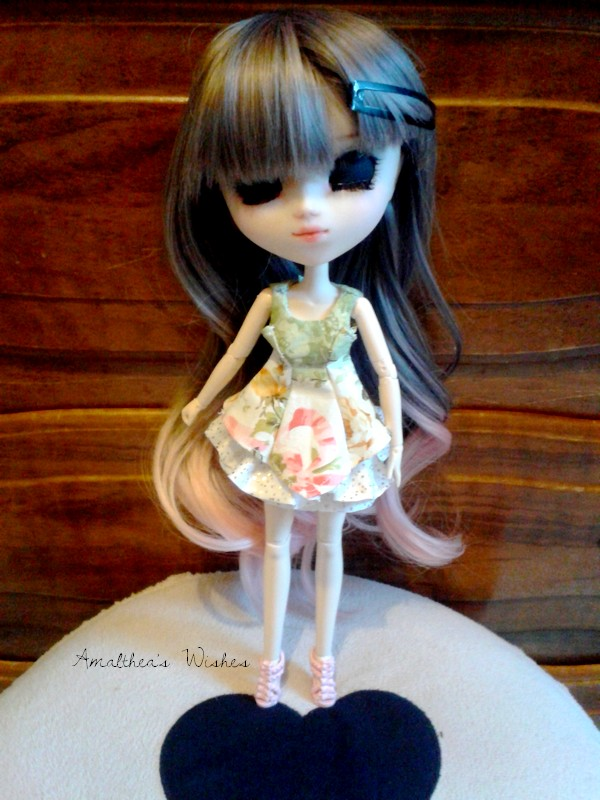 • Amalthea's Wishes • 20141011
