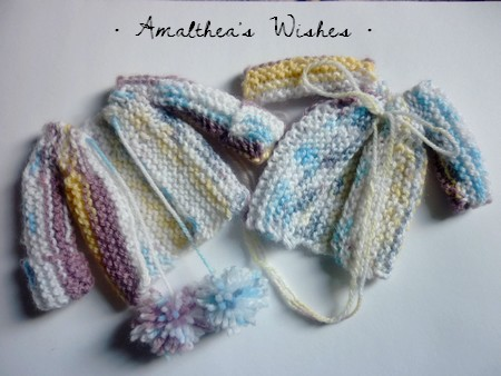 • Amalthea's Wishes • P1040221