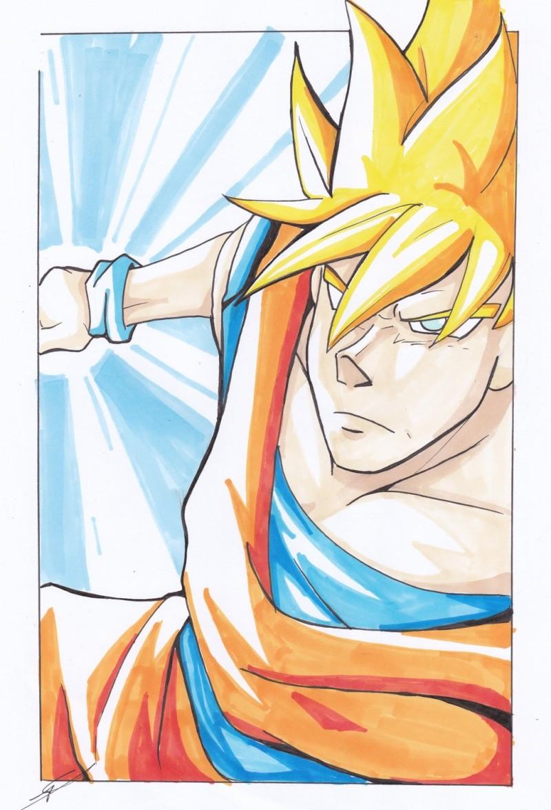 Kaméhaméha ! Goku_b10