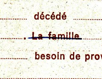 Les Cartes Postales familiales Interzones - Type Iris sans valeur - 1° modèle septembre 1940. Img_0010