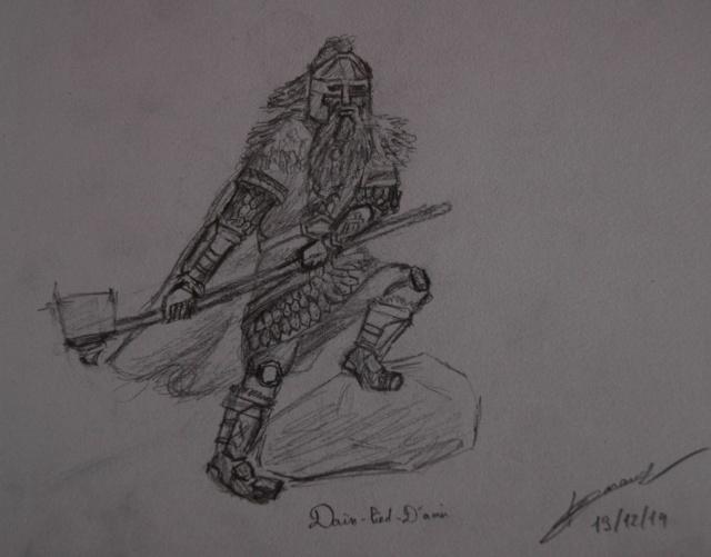 Mes dessins - Page 3 Dain_p10