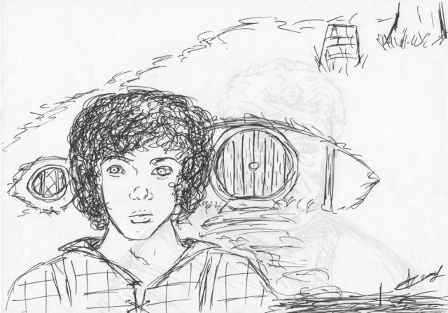 Mes dessins - Page 3 Hobbit10