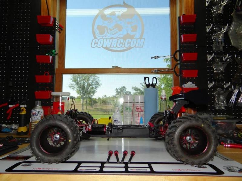 Ph@ntom Maxx chassis 60667_10