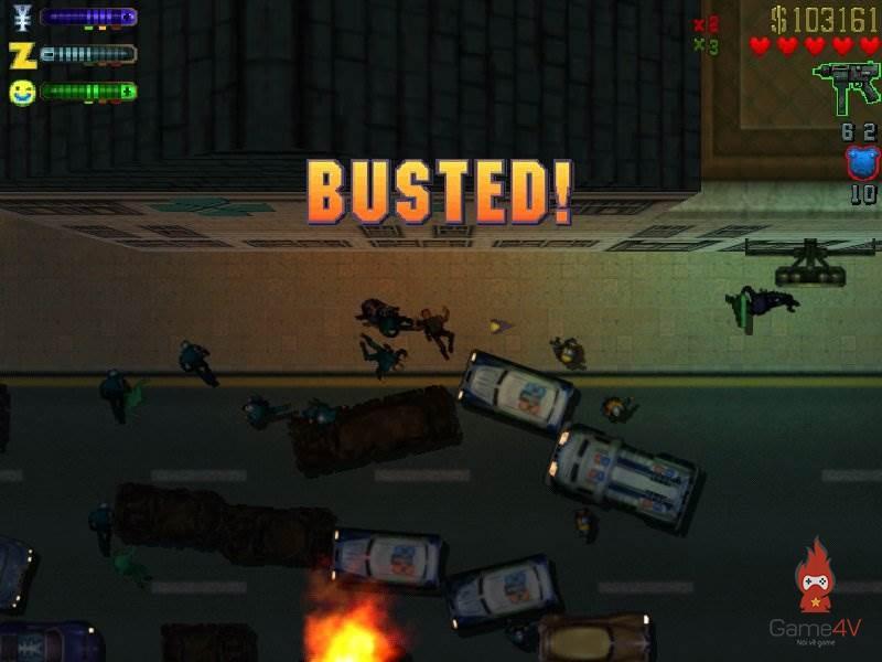 """Những trò chơi khiến game thủ phải """"ghê người"""" 119910"""